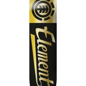 Element Script Gold 8″ Skateboard Deck
