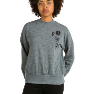 Volcom Stayin High Fleece Sweater