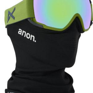 Anon Circuit MFI masque