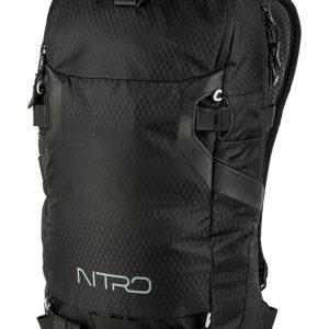 NITRO Rover 14L – Zaino – Nero