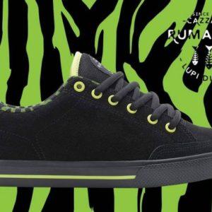 Circa Lopez 50 Black Lime Zebra Rumatera