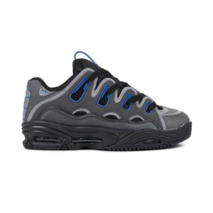 D3 2001 Charcoal/Black/Royal