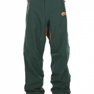 Picture Track Pant Dark Green 17/18
