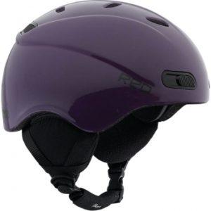 Helmet RED Reya Classic