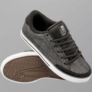 san francisco 656a5 1c379 circa lopez 50 graphite black scarpa da skate | Make Merry ...