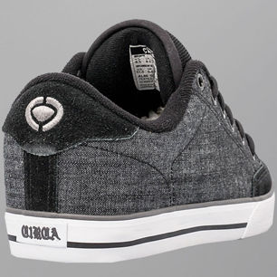 san francisco 55e51 52e93 circa lopez 50 graphite black scarpa da skate   Make Merry ...