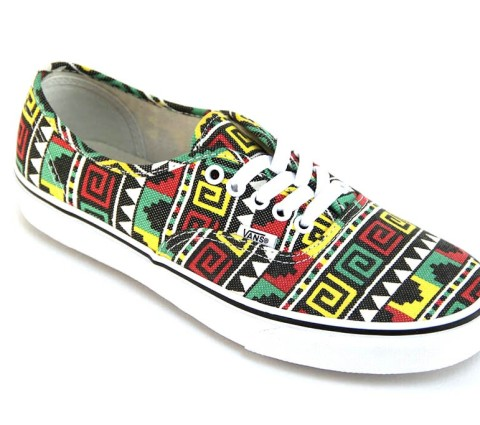 scarpe vans authentic