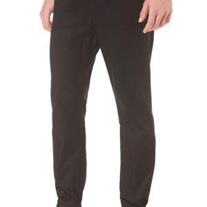 Volcom Frickin Slim Jogger – Pantaloni chinos per Uomo – Nero M-XL