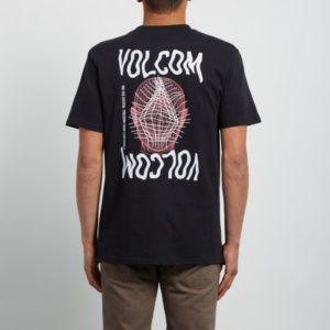 Volcom Conformity Hw Ss Black