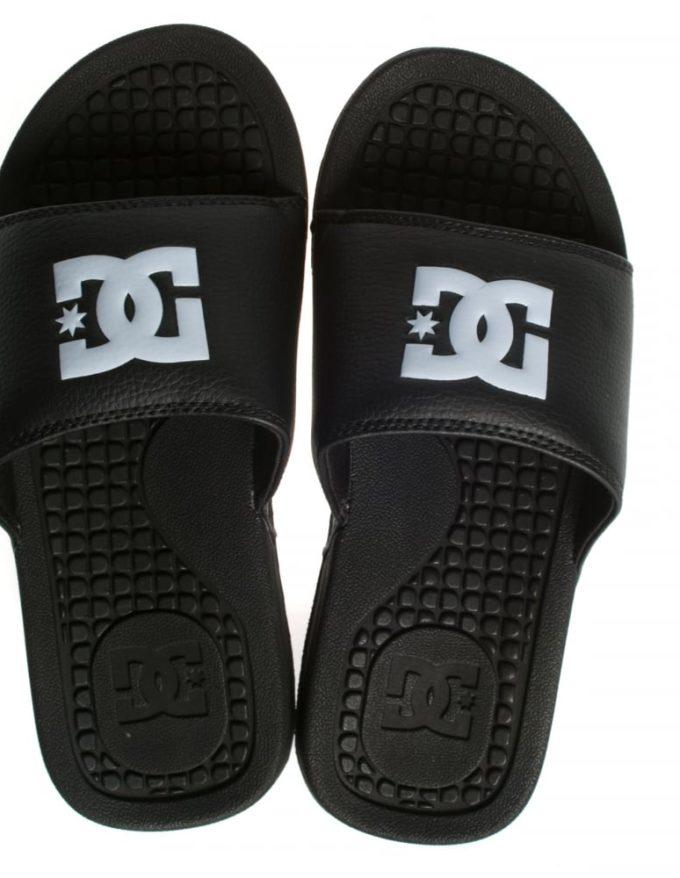 super popular 4cf13 7368d Ciabatte DC Shoes