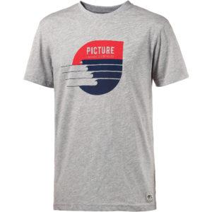 Picture MILFORD – T-Shirt Herren
