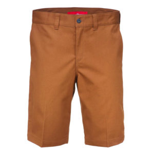 Dickies – 67 Collection Industrial Work Shorts – Brown Duck