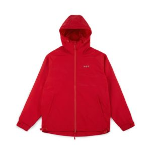 Standard Shell Jacket Red