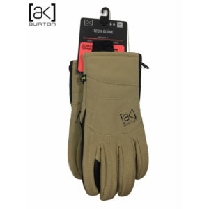 Burton M AK TECH GLOVE, Putty