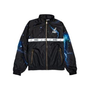 Australian Hard Court Smash Jacket