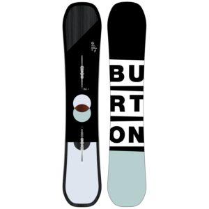 Burton Custom Snowboard 2020 158 W