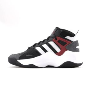 Adidas Street Spirit Black
