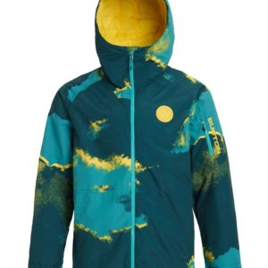 BURTON Hilltop Jacket 92 Air