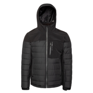 Mount 19 Puffer winter jacketTrue Black (Black) Price