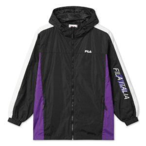 FILA MEN CAPPY woven jacket