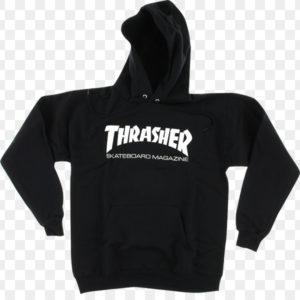 Felpa Thrasher Skateboard