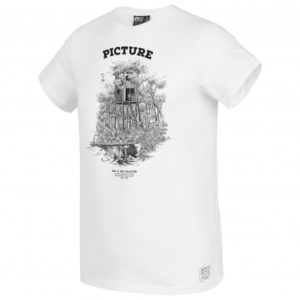 PICTURE DAD & SON CABIN T-SHIRT