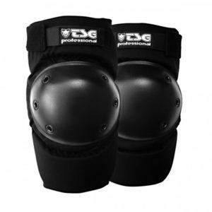 TSG – Kneepad Professional Black S