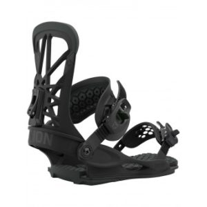 UNION BINDINGS FLITE PRO BLACK 2020-21 Taglia M 41-43   Taglia L  43,5+