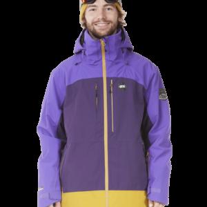 Veste de ski TRACK JKT  picture