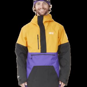 Veste de ski TRIFID JKT picture