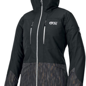 Picture Apply Women's Ski/Snowboard Jacket, Black