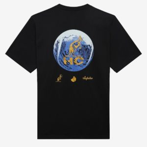 Planet Ball T-Shirt: Australian Hard Court